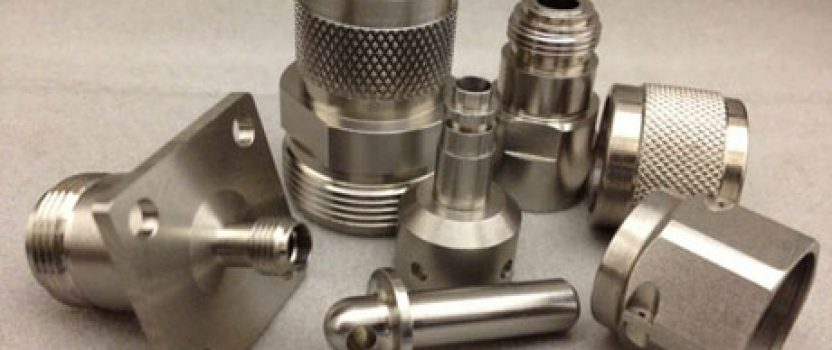 CNC Turned products in Arizona